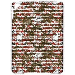 Grunge Textured Abstract Pattern Apple Ipad Pro 9 7   Hardshell Case by dflcprints