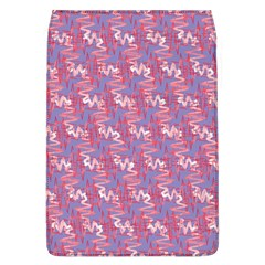 Pattern Abstract Squiggles Gliftex Flap Covers (l)  by Celenk