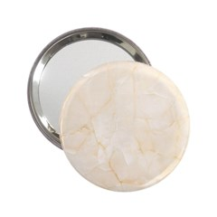 Rock Tile Marble Structure 2 25  Handbag Mirrors by Celenk