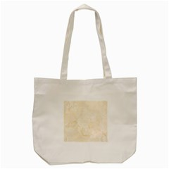 Rock Tile Marble Structure Tote Bag (cream) by Celenk