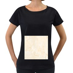 Rock Tile Marble Structure Women s Loose Fit T Shirt (black) by Celenk