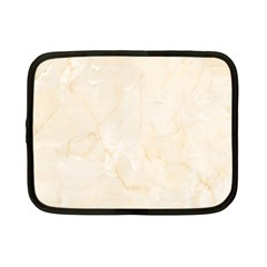 Rock Tile Marble Structure Netbook Case (small)  by Celenk