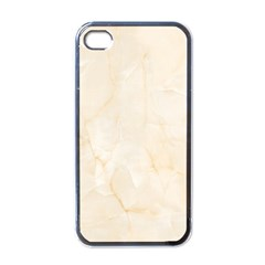 Rock Tile Marble Structure Apple Iphone 4 Case (black) by Celenk