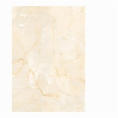 Rock Tile Marble Structure Small Garden Flag (two Sides) by Celenk
