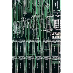 Printed Circuit Board Circuits 5 5  X 8 5  Notebooks by Celenk