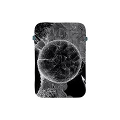 Space Universe Earth Rocket Apple Ipad Mini Protective Soft Cases by Celenk