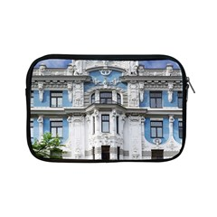 Squad Latvia Architecture Apple Ipad Mini Zipper Cases by Celenk