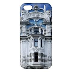 Squad Latvia Architecture Iphone 5s/ Se Premium Hardshell Case by Celenk