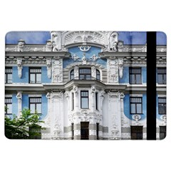 Squad Latvia Architecture Ipad Air Flip by Celenk