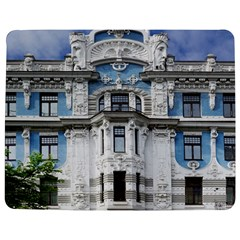 Squad Latvia Architecture Jigsaw Puzzle Photo Stand (rectangular) by Celenk