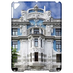 Squad Latvia Architecture Apple Ipad Pro 9 7   Hardshell Case by Celenk