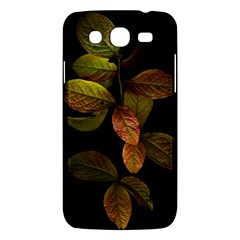 Autumn Leaves Foliage Samsung Galaxy Mega 5 8 I9152 Hardshell Case  by Celenk