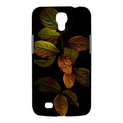 Autumn Leaves Foliage Samsung Galaxy Mega 6 3  I9200 Hardshell Case by Celenk