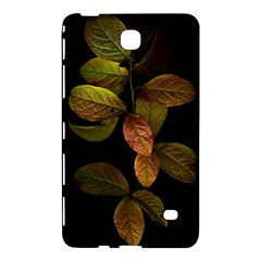Autumn Leaves Foliage Samsung Galaxy Tab 4 (8 ) Hardshell Case  by Celenk