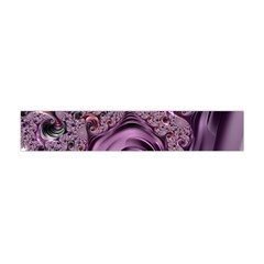 Abstract Art Fractal Flano Scarf (mini) by Celenk