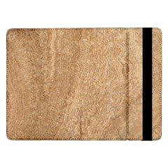 Rock Tile Marble Structure Samsung Galaxy Tab Pro 12 2  Flip Case by Celenk