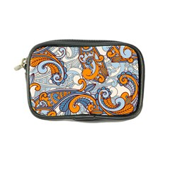 Paisley Pattern Coin Purse