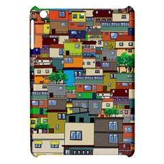Building Apple Ipad Mini Hardshell Case by Celenk
