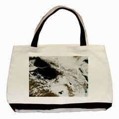 Winter Olympics Basic Tote Bag by Celenk
