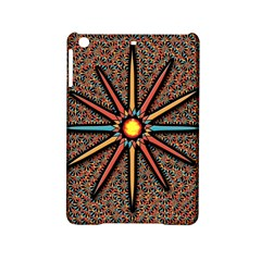 Star Ipad Mini 2 Hardshell Cases by linceazul