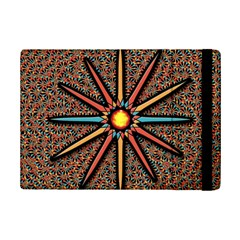 Star Ipad Mini 2 Flip Cases by linceazul