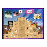 Memories Kelly - Fleece Blanket (Small)