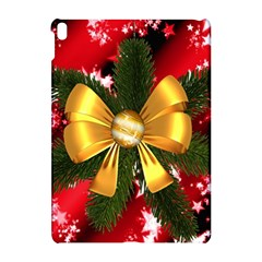 Christmas Star Winter Celebration Apple Ipad Pro 10 5   Hardshell Case by Celenk
