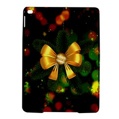 Christmas Celebration Tannenzweig Ipad Air 2 Hardshell Cases by Celenk