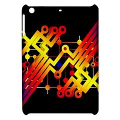 Board Conductors Circuits Apple Ipad Mini Hardshell Case by Celenk