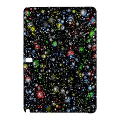 Universe Star Planet All Colorful Samsung Galaxy Tab Pro 10 1 Hardshell Case by Celenk