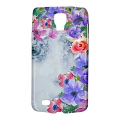 Flower Girl Galaxy S4 Active by 8fugoso