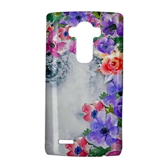 Flower Girl Lg G4 Hardshell Case by 8fugoso