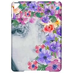 Flower Girl Apple Ipad Pro 9 7   Hardshell Case by 8fugoso