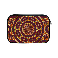 Geometric Tapestry Apple Ipad Mini Zipper Cases by linceazul