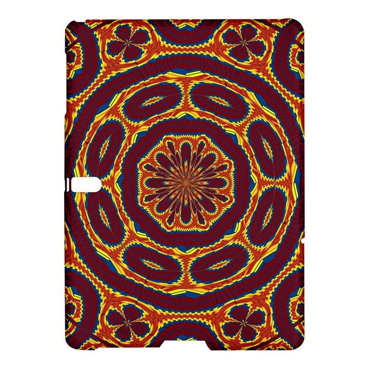 Geometric Tapestry Samsung Galaxy Tab S (10.5 ) Hardshell Case