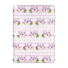 Floral Pattern Galaxy Note 1 by SuperPatterns