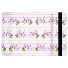 Floral Pattern Ipad Air 2 Flip by SuperPatterns