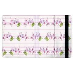 Floral Pattern Apple Ipad Pro 12 9   Flip Case by SuperPatterns