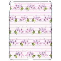 Floral Pattern Apple Ipad Pro 12 9   Hardshell Case by SuperPatterns
