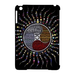 Whole Complete Human Qualities Apple Ipad Mini Hardshell Case (compatible With Smart Cover) by Celenk