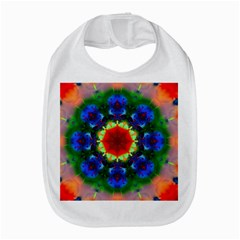 Fractal Digital Mandala Floral Amazon Fire Phone