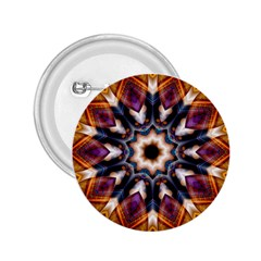 Kaleidoscope Pattern Kaleydograf 2 25  Buttons by Celenk