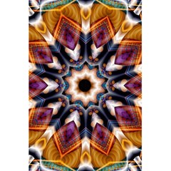 Kaleidoscope Pattern Kaleydograf 5 5  X 8 5  Notebooks by Celenk