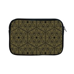 Texture Background Mandala Apple Ipad Mini Zipper Cases by Celenk