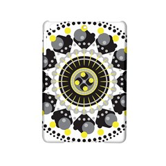 Mandala Geometric Design Pattern Ipad Mini 2 Hardshell Cases by Celenk