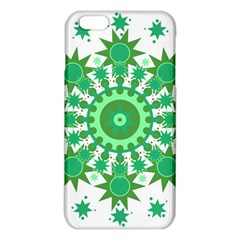 Mandala Geometric Pattern Shapes Iphone 6 Plus/6s Plus Tpu Case by Celenk