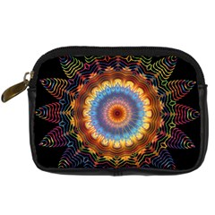 Colorful Prismatic Chromatic Digital Camera Cases by Celenk