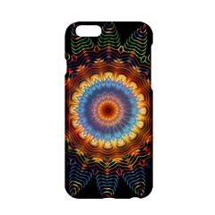 Colorful Prismatic Chromatic Apple Iphone 6/6s Hardshell Case by Celenk