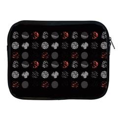 Twenty One Pilots Apple Ipad 2/3/4 Zipper Cases by Onesevenart