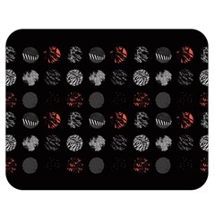 Twenty One Pilots Double Sided Flano Blanket (medium)  by Onesevenart